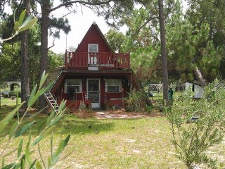 Olive Grove Country Retreat, Brooksville