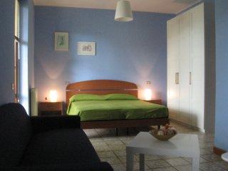 camera letto tripla, Porto Recanati
