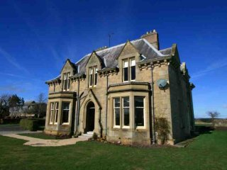 010-Stylish Country House, Cornhill on Tweed