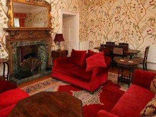 110-Large Georgian Mansion, Melrose