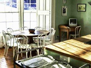 176-Stylish Victorian Lodge, Calvine