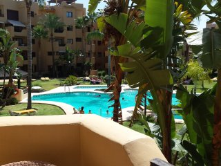 Terrazas de Costalita, Spacious apartment, Estepona
