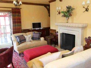 202-Lochside Holiday Rental, Dalwhinnie