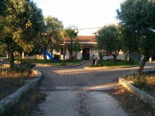 La Casa Tra Gli Ulivi, Ruffano