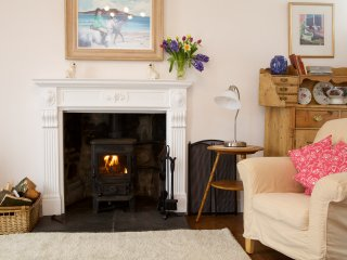 Greenbrae Holiday Cottage, Muthill