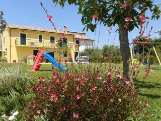 Agriturismo Il podere di Francesco - Casa Patrizia, Rivotorto