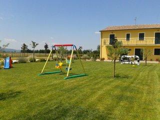 Agriturismo Il podere di Francesco -Casa Francesco, Rivotorto