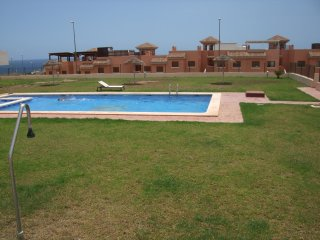 Outstanding apartment with panoramic views the Med, Puerto de Mazarrón