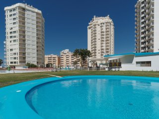 Rosin Green Apartment, Armacao de Pera, Algarve