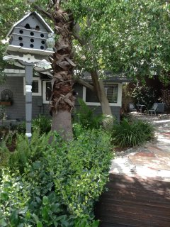 HOLLYWOOD-SUNSET STRIP-ENTIRE PRIVATE GUEST HOUSE