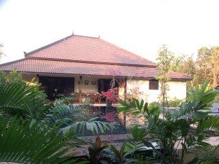 Villa Moringa, Siem Reap