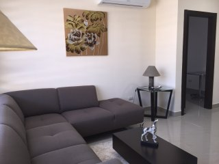 "2BR New cozy & fully furnished apartment ""Via a la Costa"", Guayaquil"