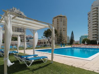 Kiden Blue Apartment, Armacao de Pera, Algarve
