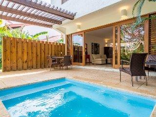 VILLA DE BAJO COSTE en Casa de Campo Resort, La Romana