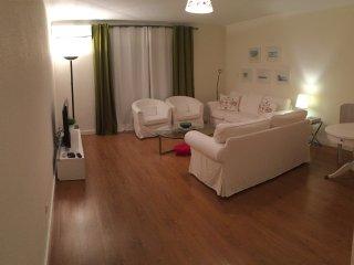 Apartamento totalmente remodelado, Ponta Delgada