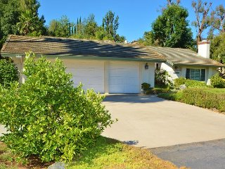 Poway Seasonal Rental - Green Valley Estates