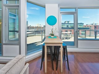30 day Min.  Luxury Penthouse in Williamsburg, NYC, Nueva York