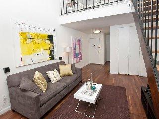 Stunning 1Br Duplex with 1.5 Bath NYC, New York City