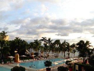 ESTUDIO AGRADABLE en la zona hotelera, Puerto Vallarta