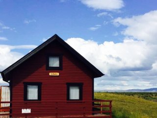 Hekla House, Hekla Cottages, Hella