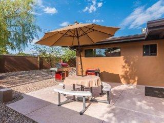 Kenyon Drive, Tucson