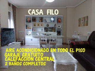 CASA FILO apto. en el corazon de Mérida, Merida
