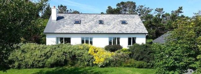 Sea Side Lodge, Claddaghduff