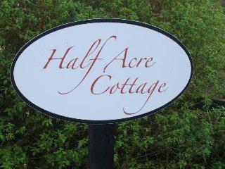 Half Acre Cottage, Clifden