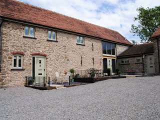 Rivington Barn Luxury Holiday Cottage, Ross-on-Wye