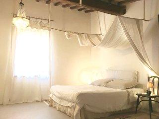 Capannacce Horsefarm Il poderino, 2 bedrooms, Rapolano Terme