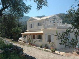 Villa Clearvue, Acharavi