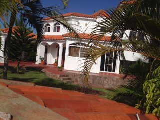 panoramic view house with 3 bedrooms, STAR HILLS, Puerto Plata