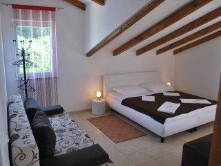 Ferienwohnung Villa Lunaris A3, Maslinica