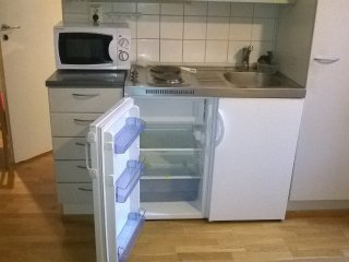 Nice studio apartment in Helsinki City
