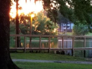 Family friendly lakefront vacation rental, Summerton
