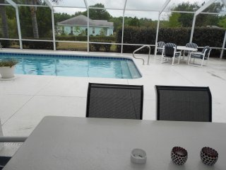 Scalloping | Manatees | Family vacations | private pool 4566LNR