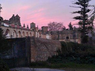 Little Casa in Historic Tomar, Portugal