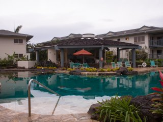 Bali Hai Villas 2 Bedroom Deluxe Lower Level, Princeville