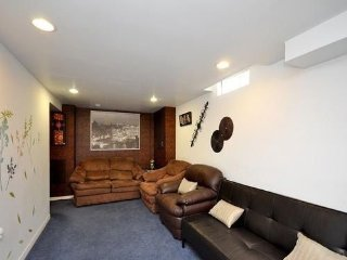 2 bedrooms spacious basement apartment