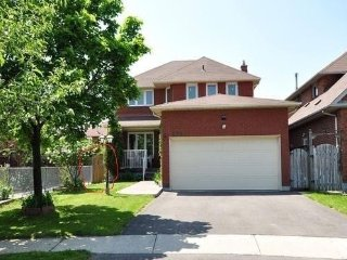 2 bedrooms spacious basement apartment, Mississauga