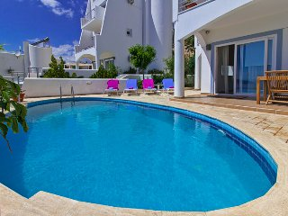 3 BEDROOMS VILLA ECM