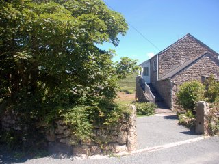 The Mowhay, Trevowhan Farmhouse, Morvah