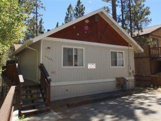 """Chateau Penguin"", Big Bear Lake"
