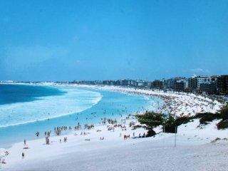 Venha aproveitar as praias de Cabo Frio e Buzios