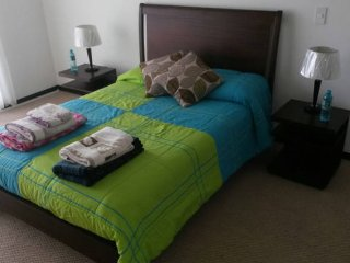 Great 1bedroom apartment in best part of Quito