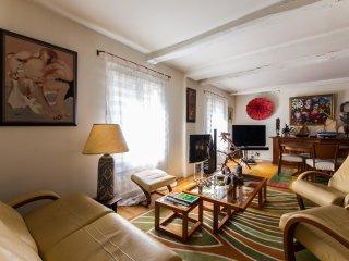 Charming apartment near Bastille
