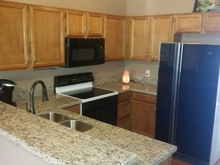 1 bedroom condo with sleeper sofa, Peoria