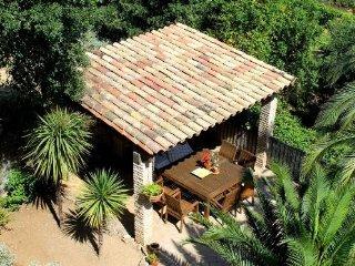 Villa Palmera, Calonge