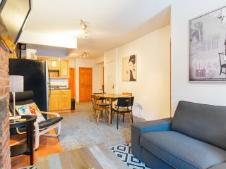 Apartment strategically located in Midtown West, New York City