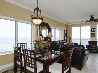 Calypso Resort Unit 1801 East Tower, Panama City Beach